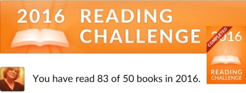 banner reading challenge