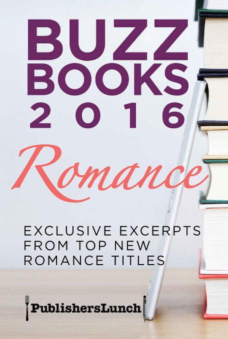 buzz books romance