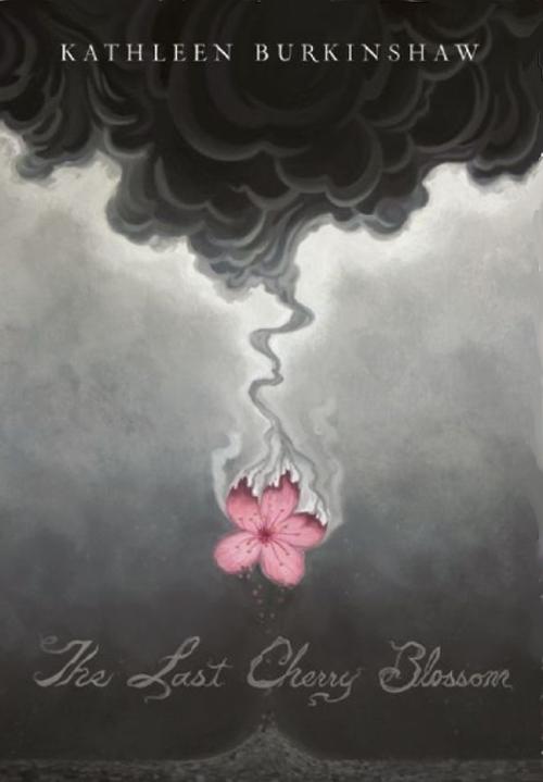 last cherry blossom