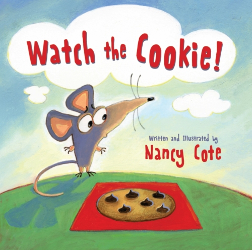 Nancy Watch the Coookie