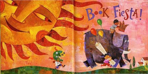 book feista