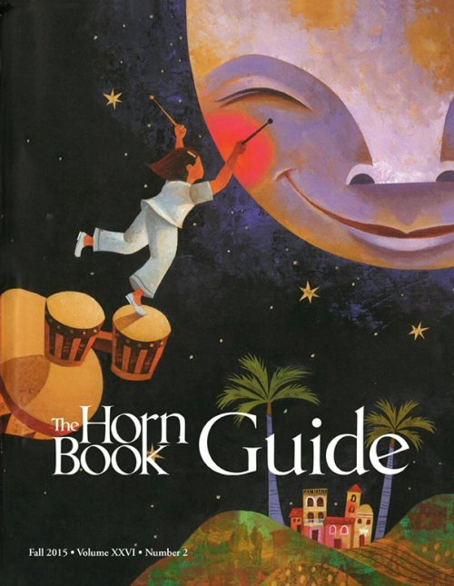 Horn Book Guide