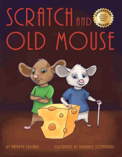 Scratch-Front-Cover