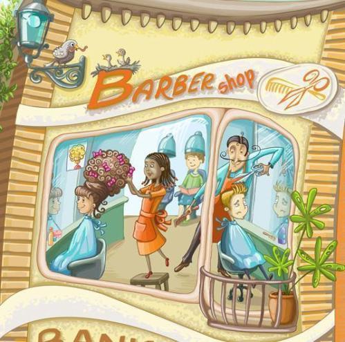barbaer shop
