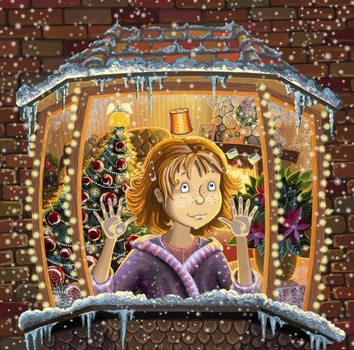 christmas presented at Bolgna
