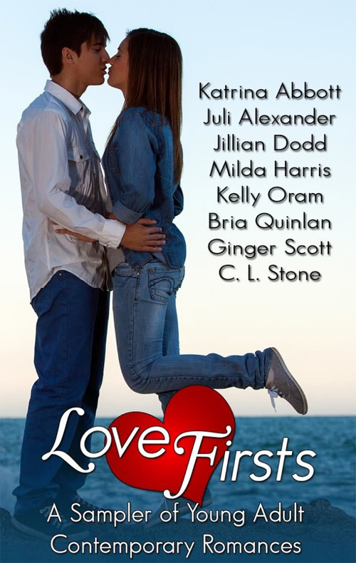 ginger-love-first