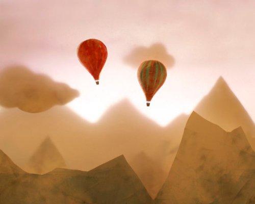 hotair baloons