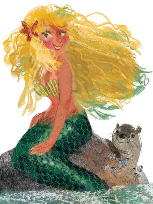 mermaidfriend