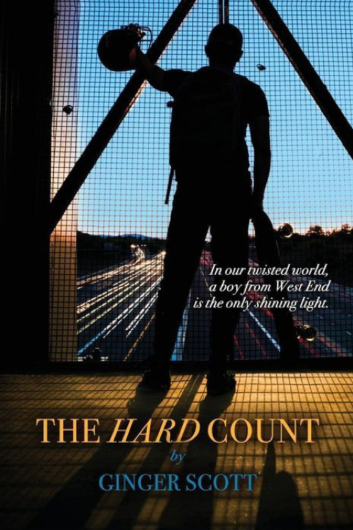 The Hard Count Cover