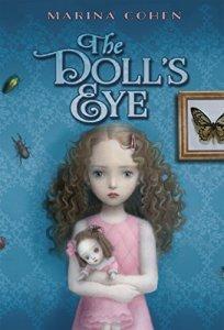 doll-eye