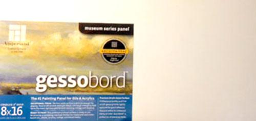 gessoboard