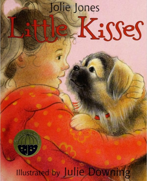 little-kisses