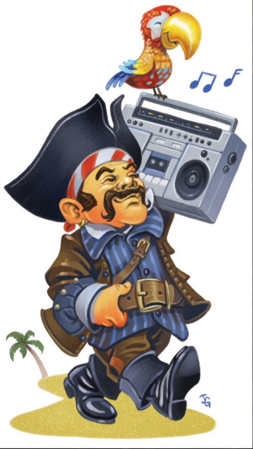 pirateboombox