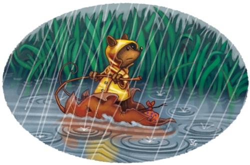 rainboat