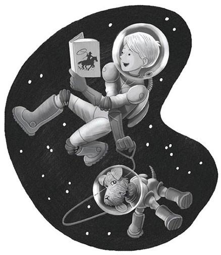 space-suit