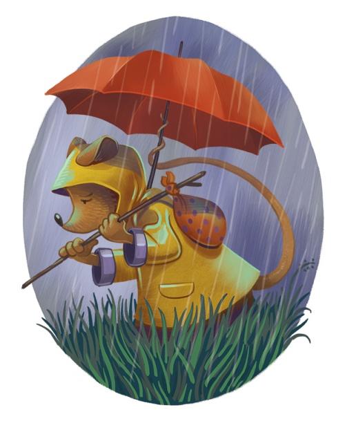 umbrellarain