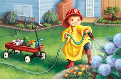 fire-hose