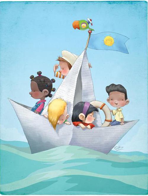 paper-boat500
