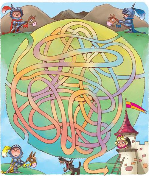 picture-maze