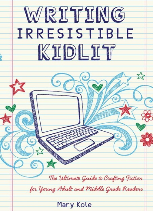 writing-irresistible-kidlit
