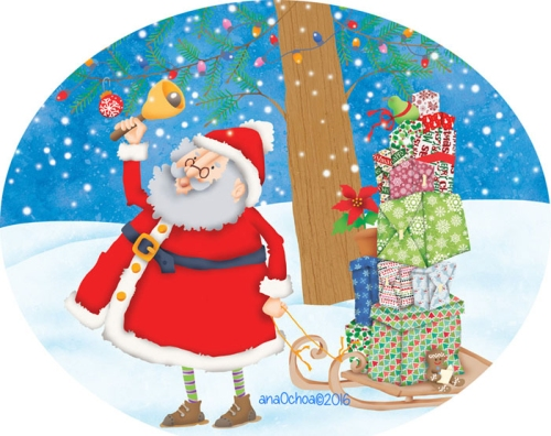 christmas-mr-santa-doodles-2016-kathy