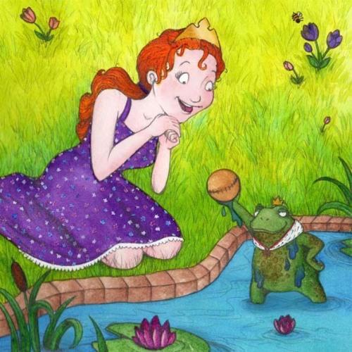 frog-prince-ball