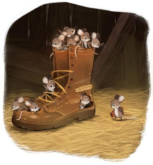 mice-boot