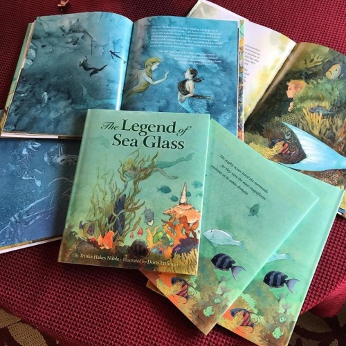 the-legend-of-sea-glassbookarrivalpost