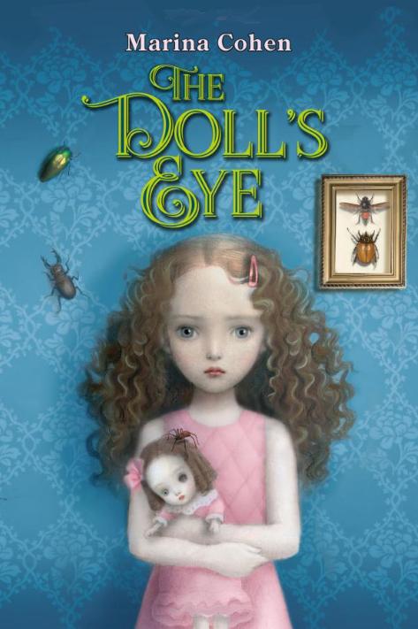 dolls-eyes