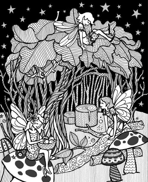 fairy-home