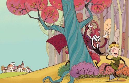 magic-trees-devil