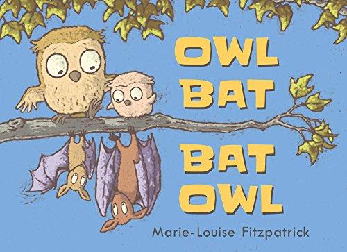 owl-bat