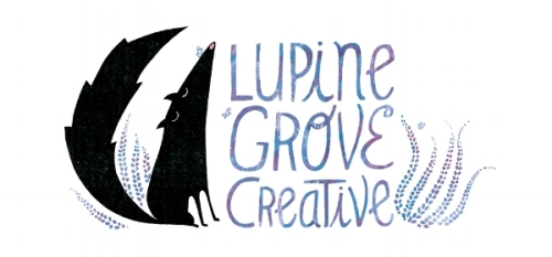 wolf-and-lupine-logo