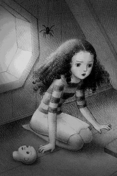 doll-eye-attic
