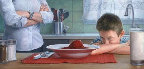 kornacki_dinnertime