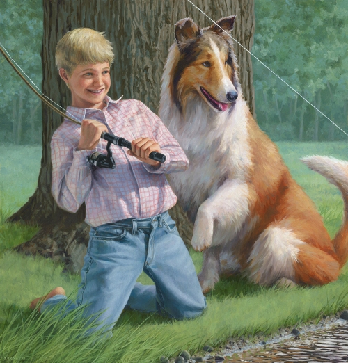 kornacki_timmy-and-lassie