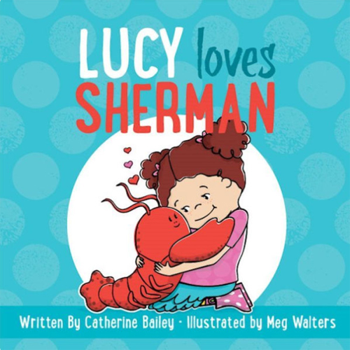 lucylovesherman