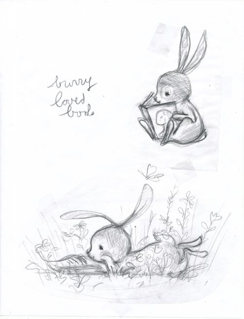 title-page-sketch-ideas