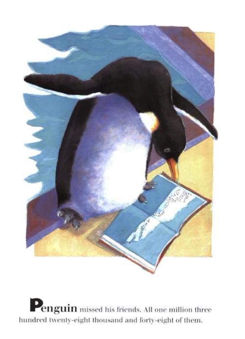 penguin-reading