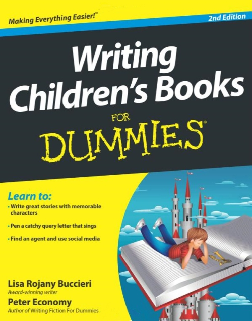 Writing and publishing a book for dummies