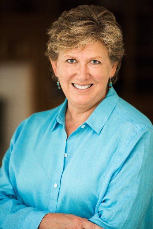 sue gallion headshot - Book Giveaway: OUR WORLD: A First Book of Geography by Sue Lowell Gallion