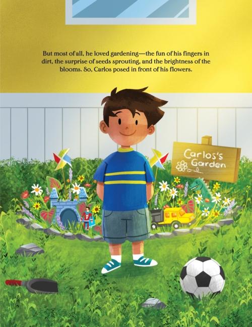 kindergarten hat hatphotodecision - Book Giveaway: KINDERGARTEN HAT by Janet Lawler